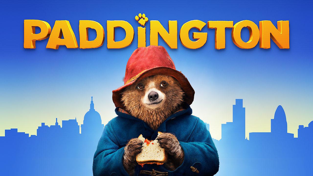 Paddington on Netflix Canada