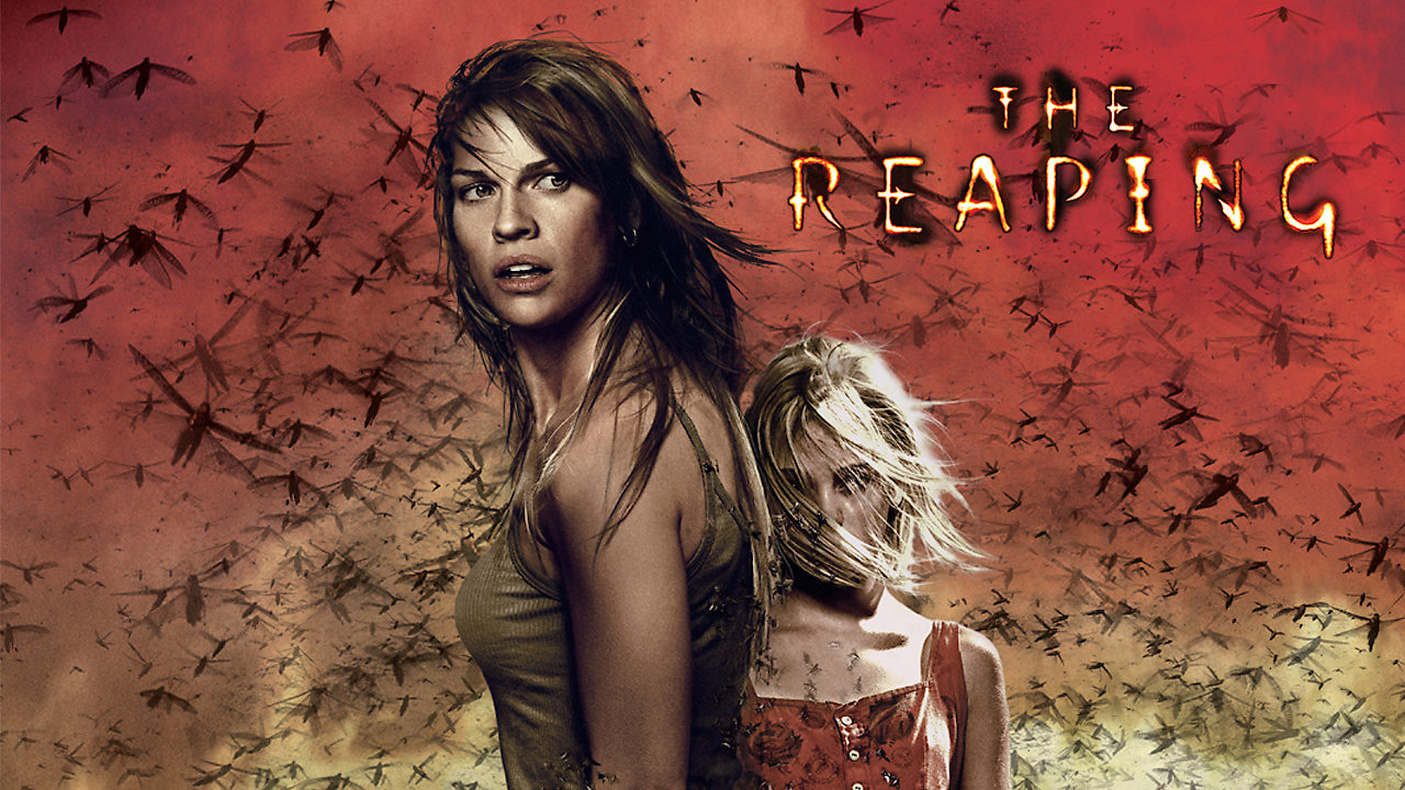 The Reaping on Netflix Canada