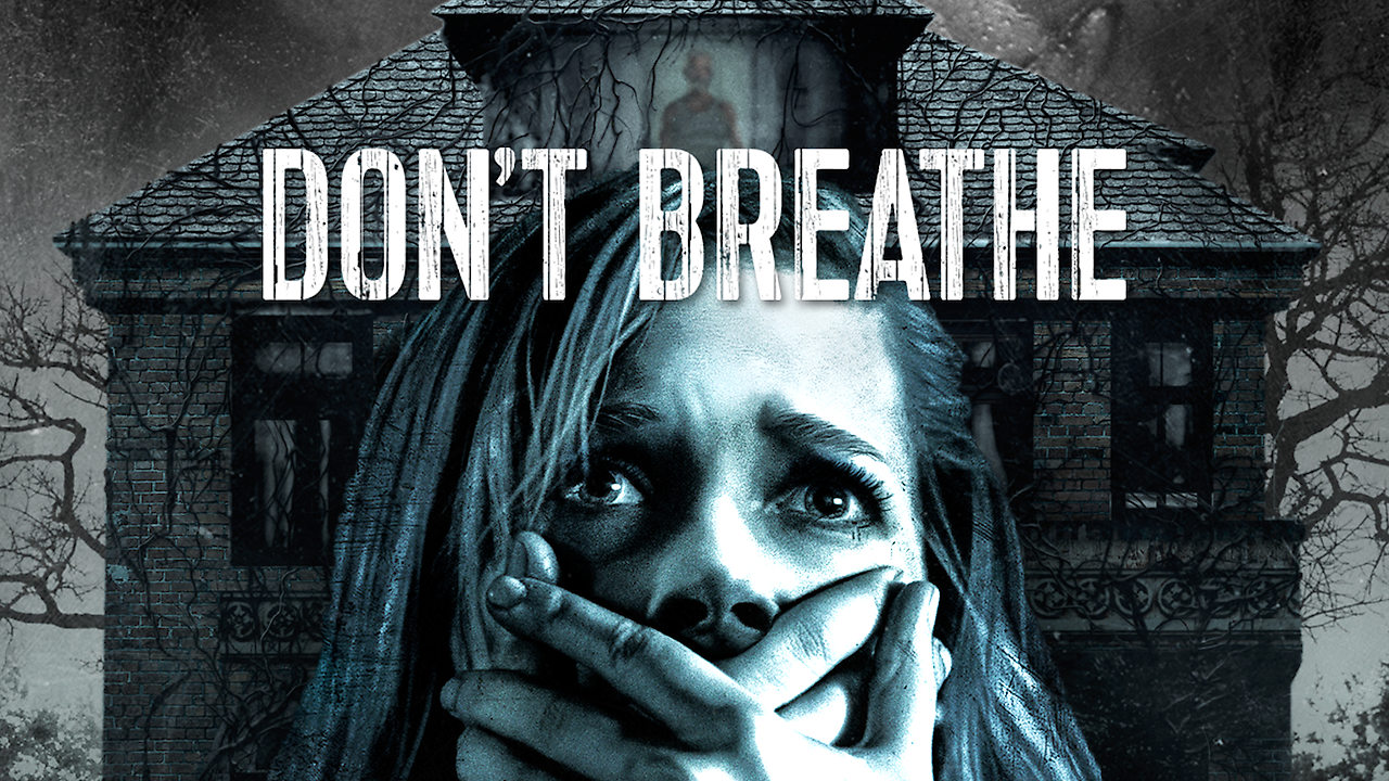 Is 'Don't Breathe' available to watch on Canadian Netflix ...