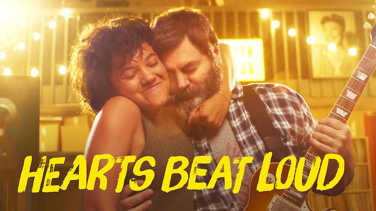 Hearts Beat Loud on Netflix Canada