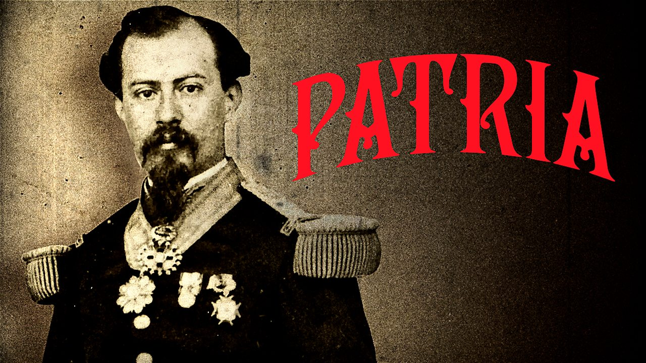 Patria on Netflix Canada