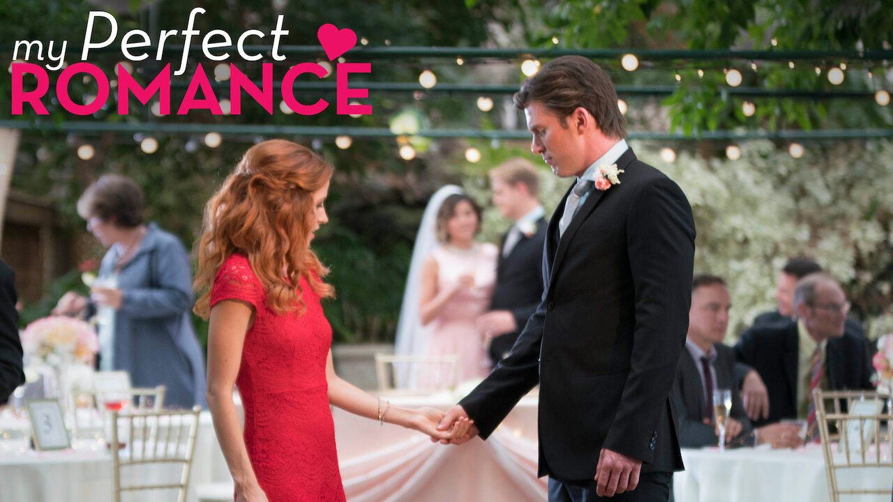 My Perfect Romance on Netflix Canada