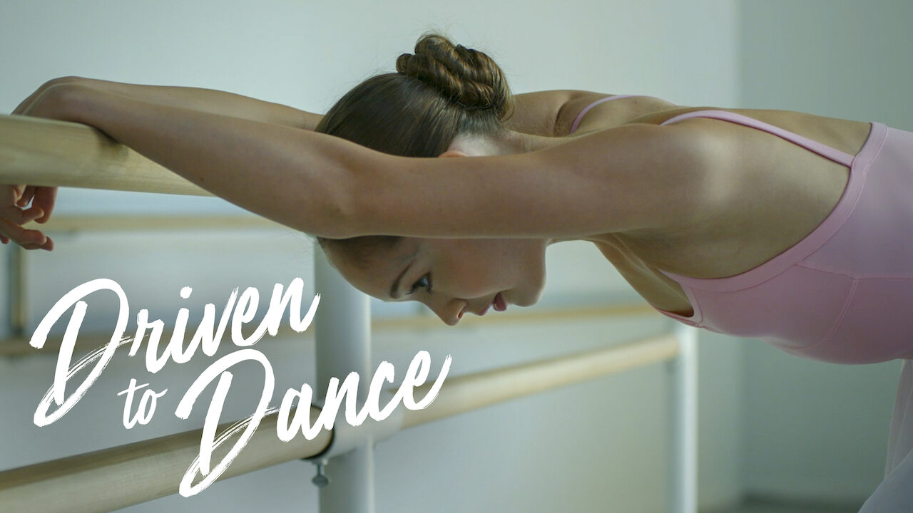 Driven to Dance on Netflix Canada