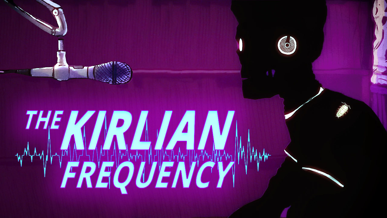 The Kirlian Frequency on Netflix Canada