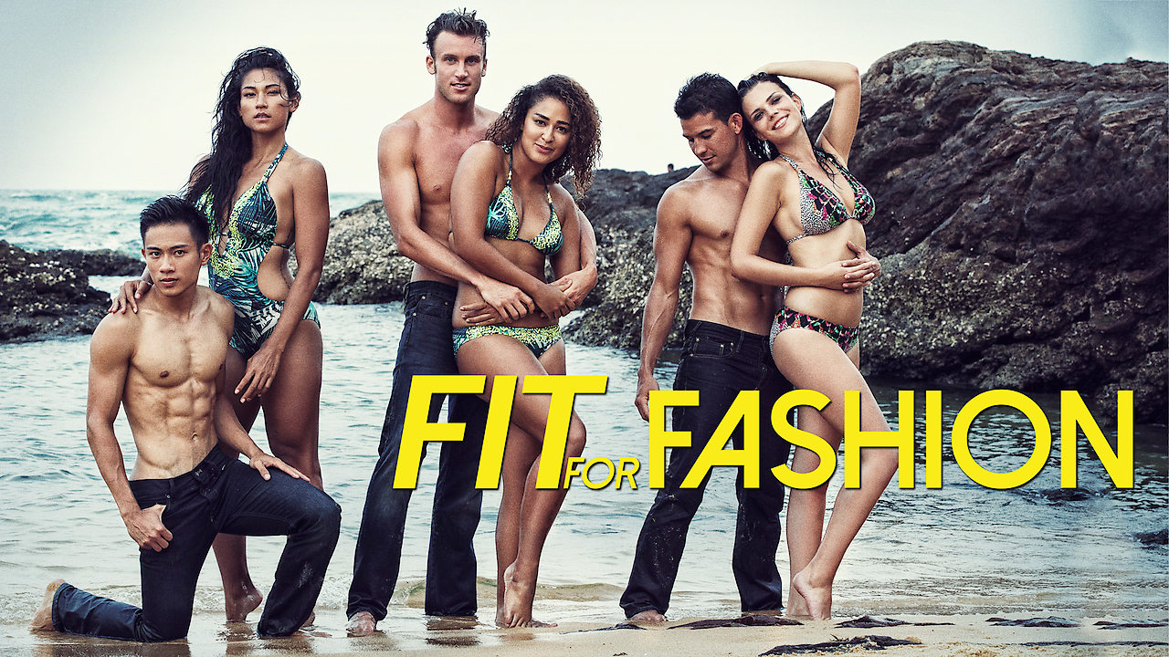 Fit for Fashion on Netflix Canada