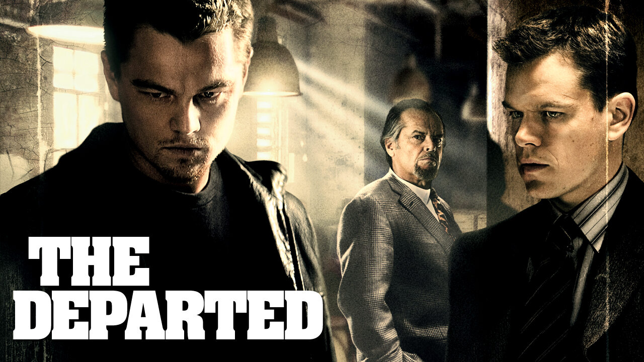 The Departed on Netflix Canada
