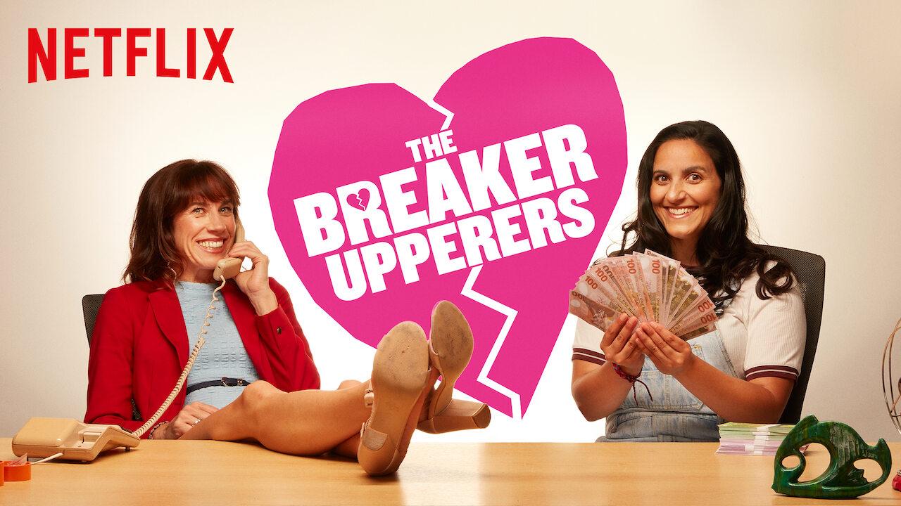 The Breaker Upperers on Netflix Canada