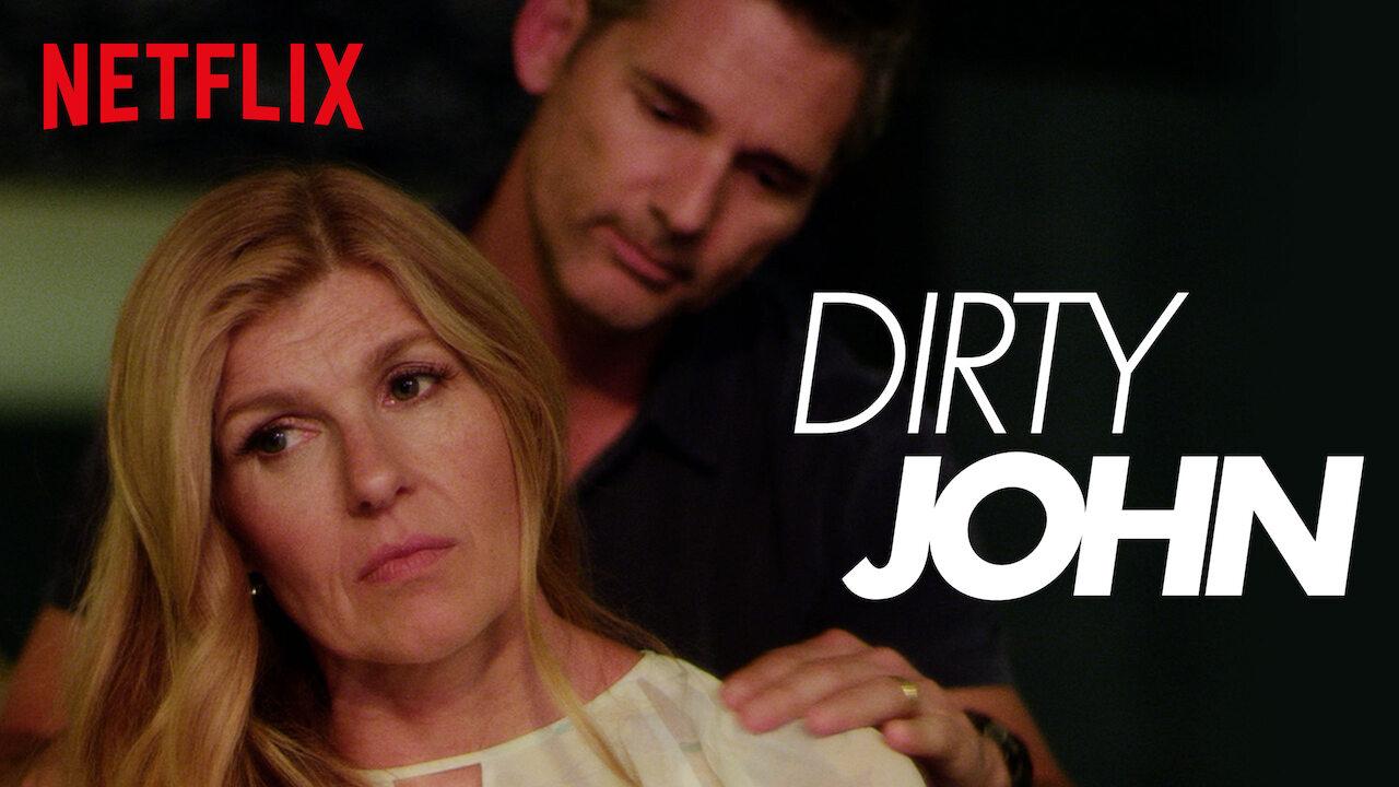 Dirty John on Netflix Canada