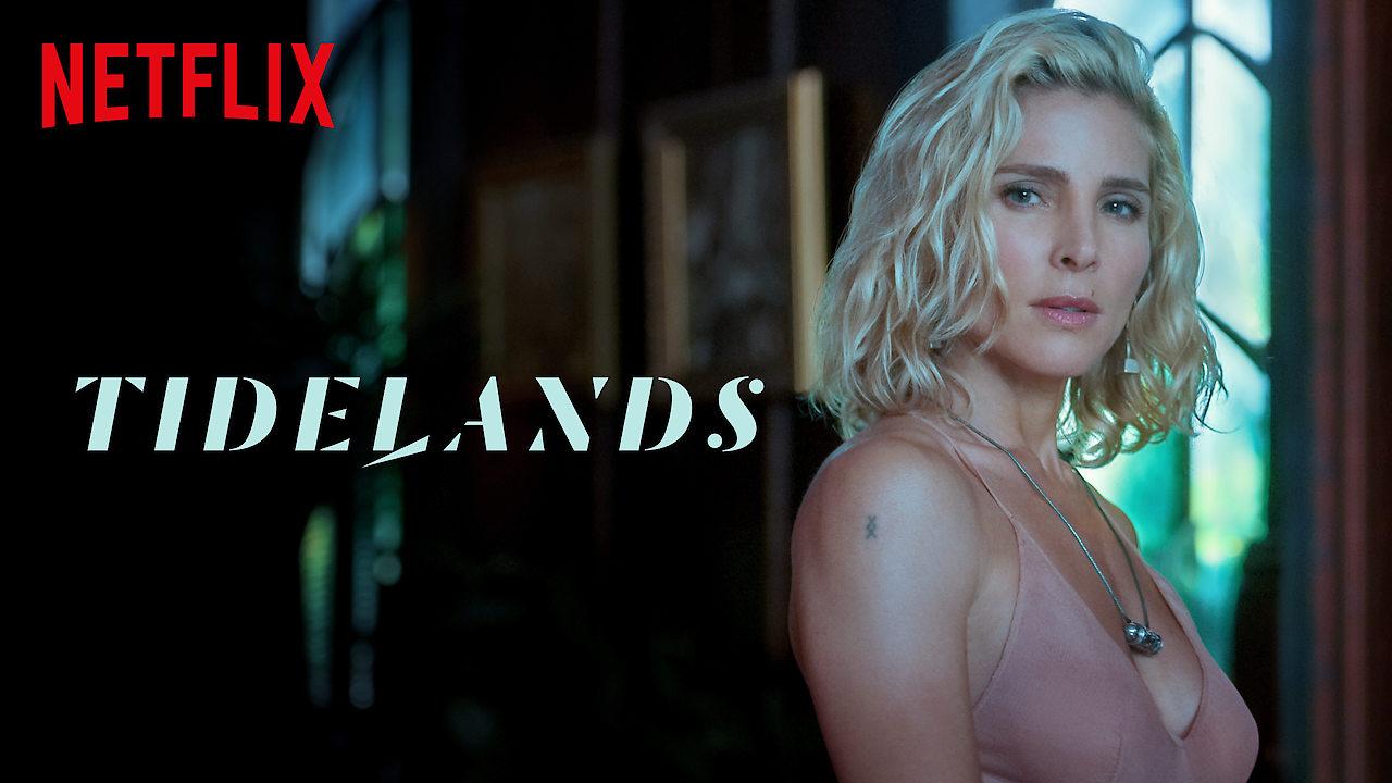 Tidelands on Netflix Canada