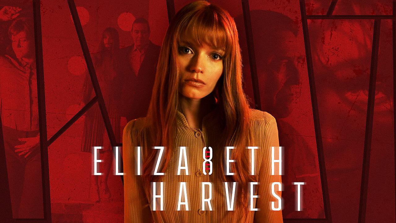 Elizabeth Harvest on Netflix Canada