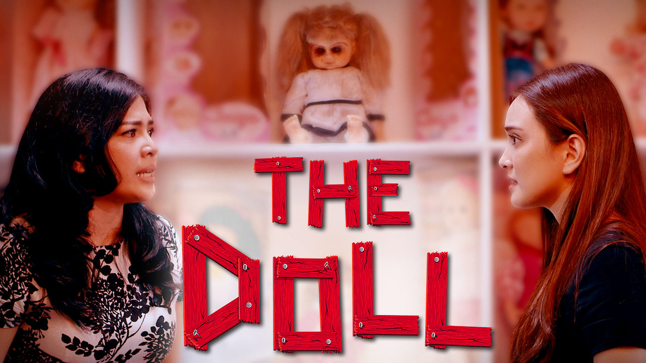 The Doll on Netflix Canada