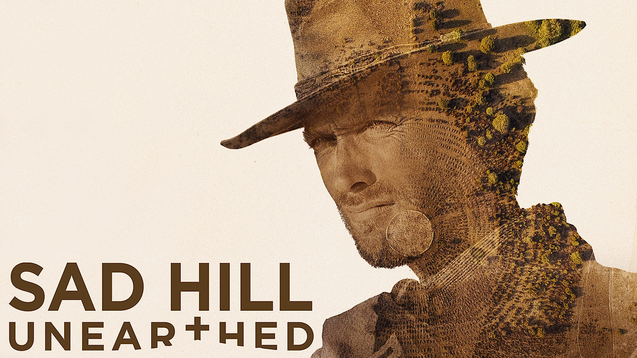 Sad Hill Unearthed on Netflix Canada