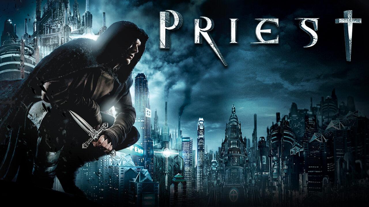 Priest 2 Netflix
