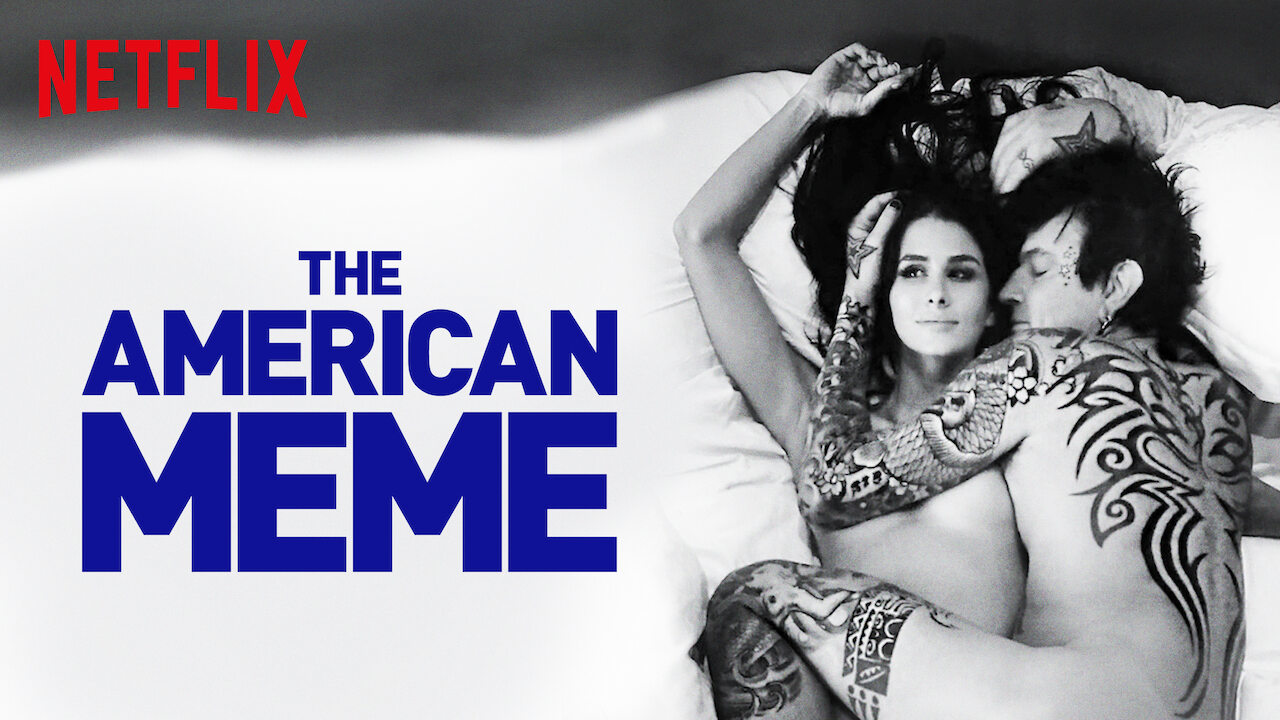 The American Meme on Netflix Canada