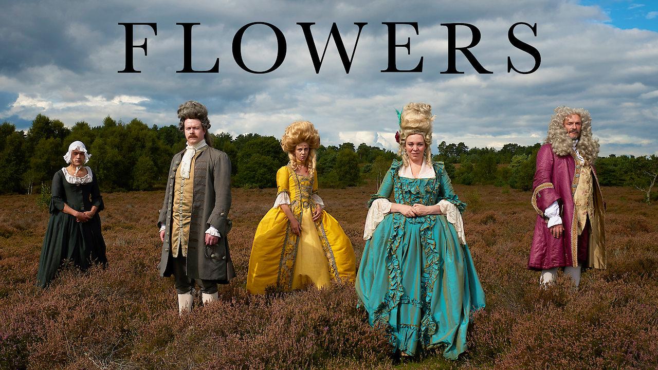 Flowers on Netflix Canada