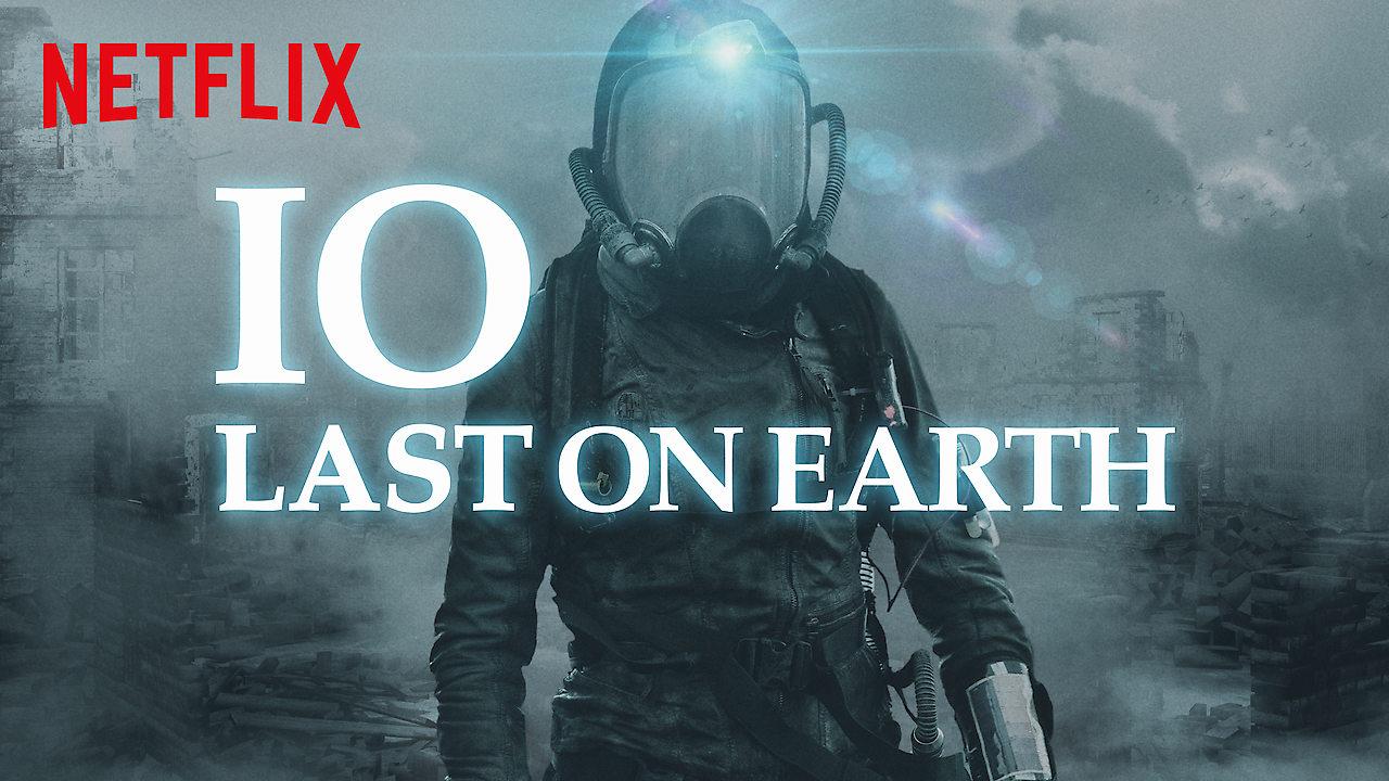 IO on Netflix Canada