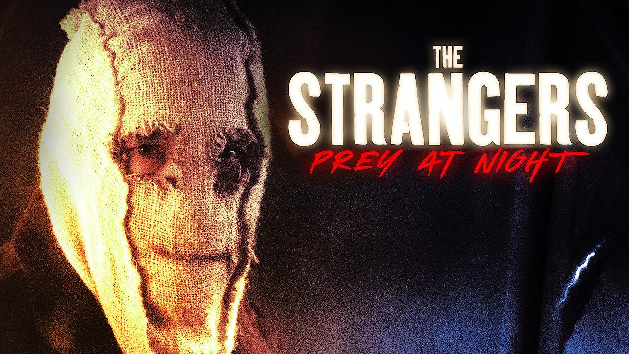 The Strangers: Prey At Night on Netflix Canada