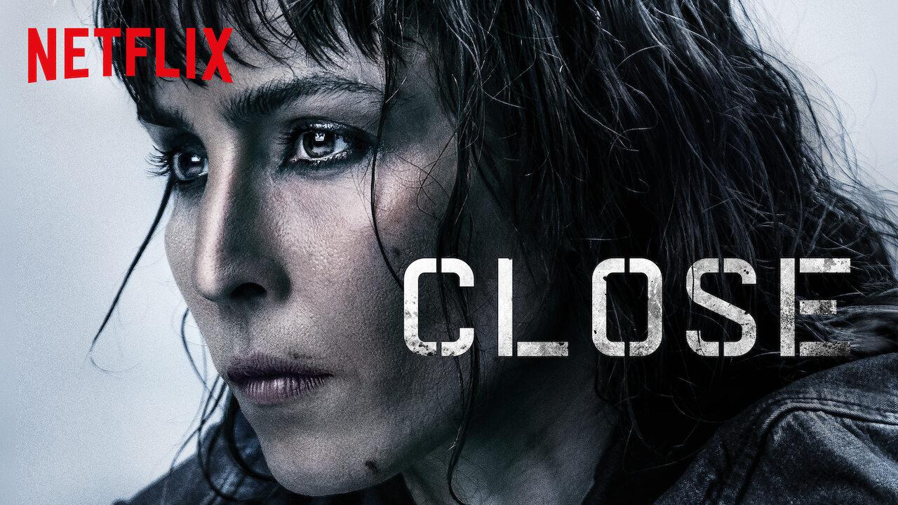 Close on Netflix Canada