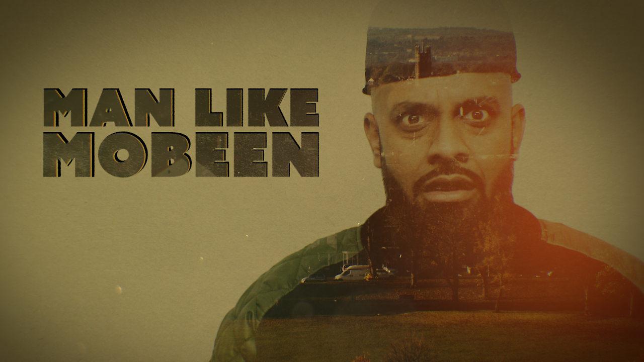 Man Like Mobeen on Netflix Canada
