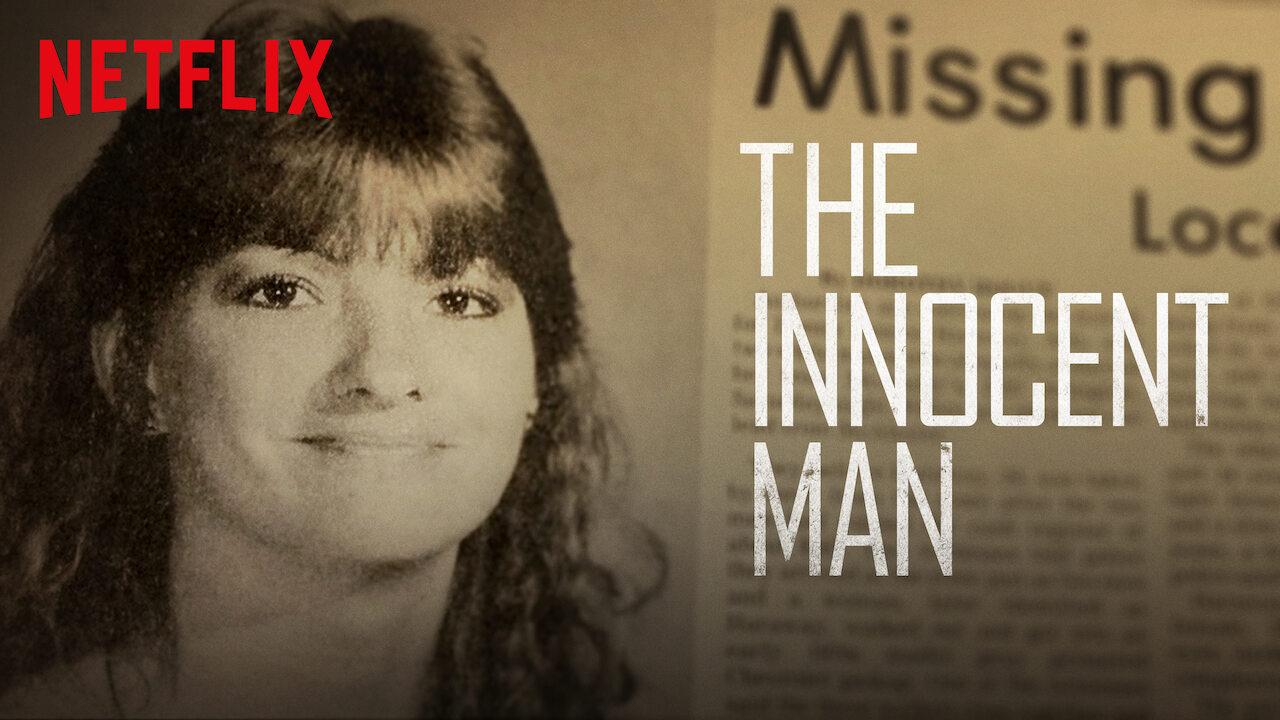 The Innocent Man on Netflix Canada