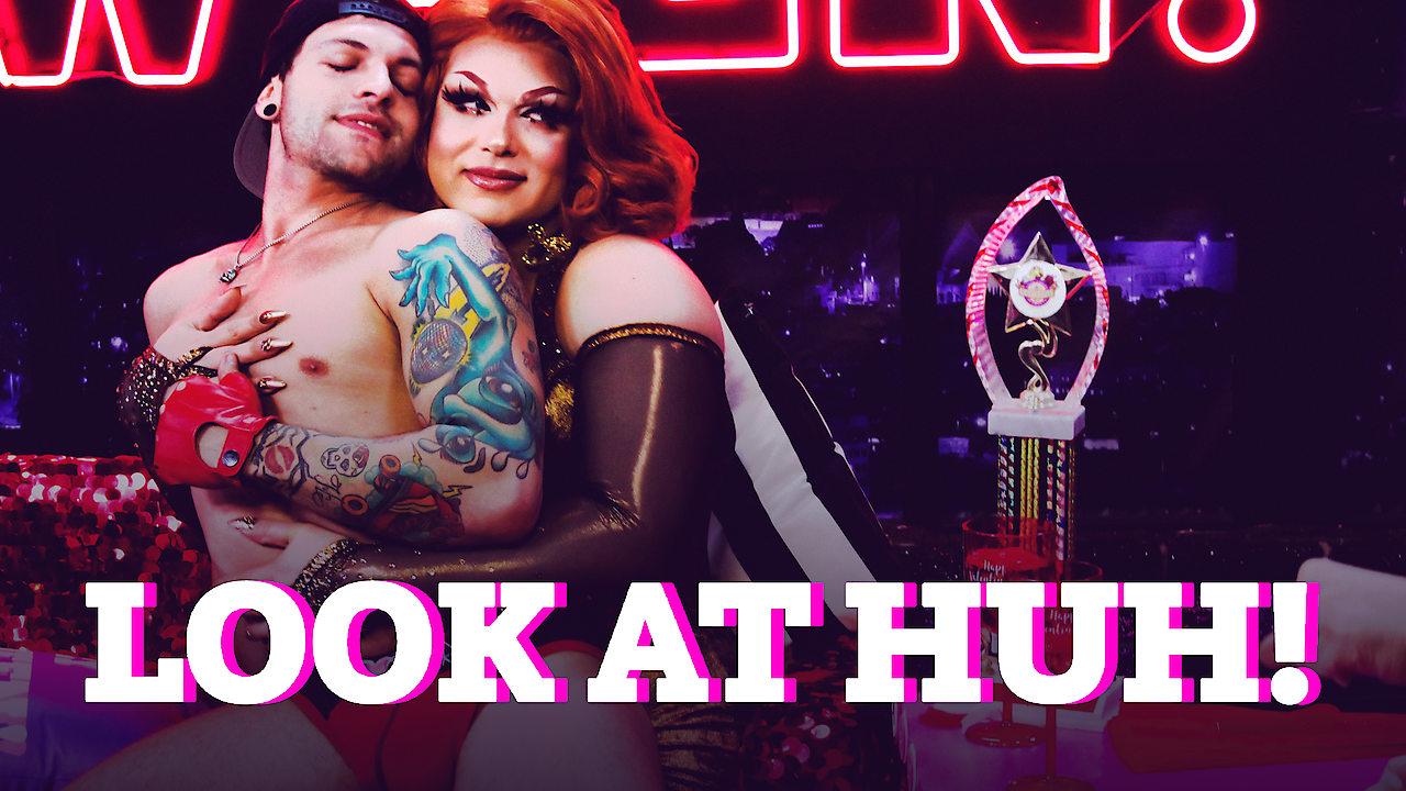 Look at Huh! on Netflix Canada