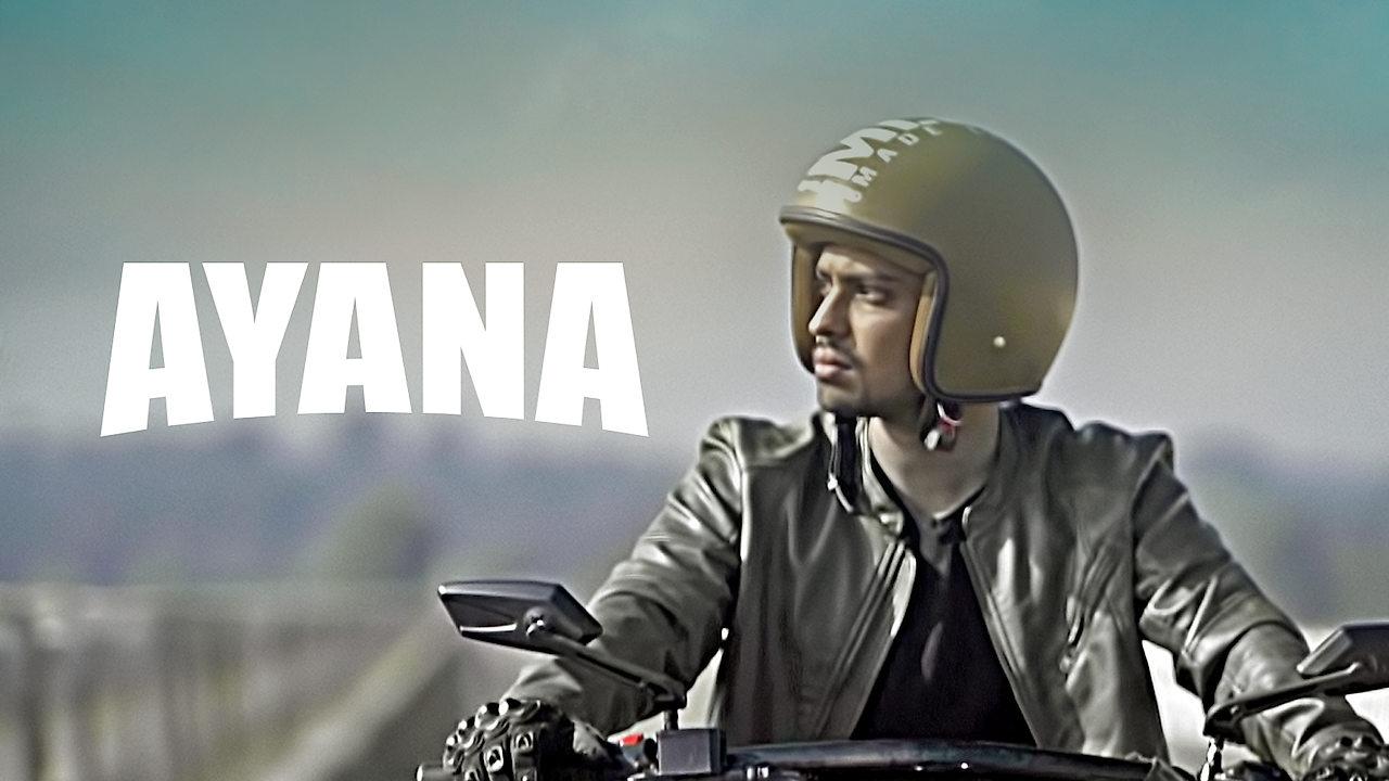 Ayana on Netflix Canada