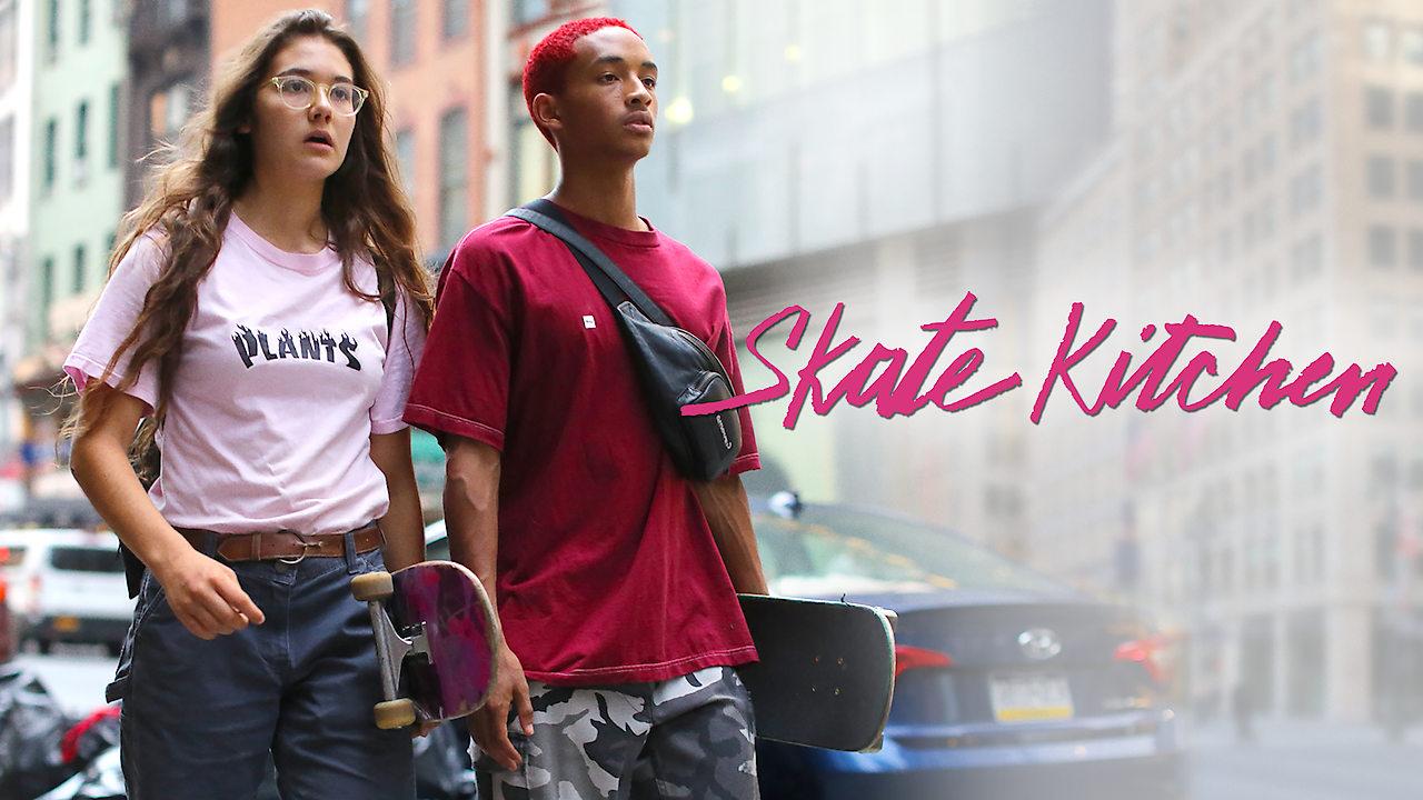 Skate Kitchen on Netflix Canada