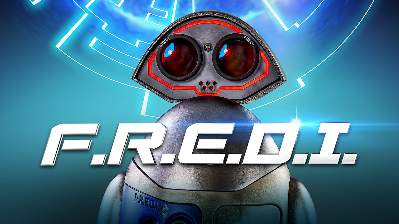 F.R.E.D.I. on Netflix Canada