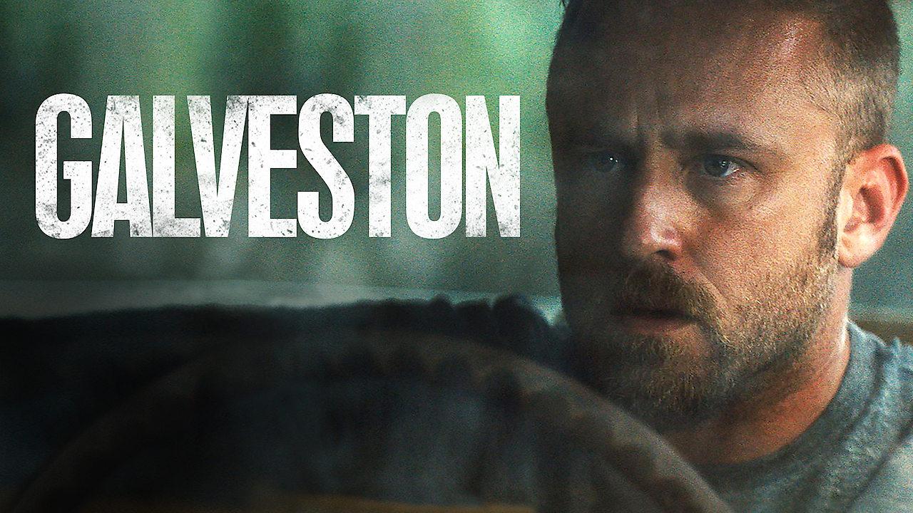 Galveston on Netflix Canada