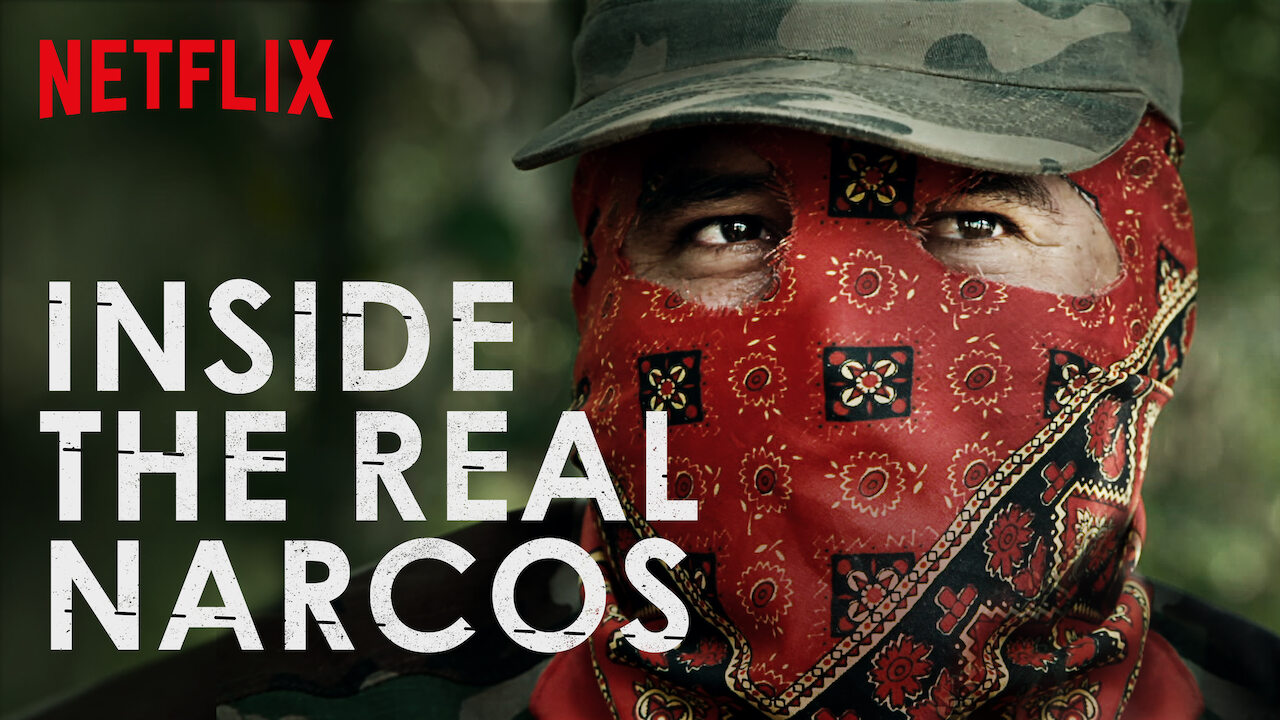 Inside the Real Narcos on Netflix Canada