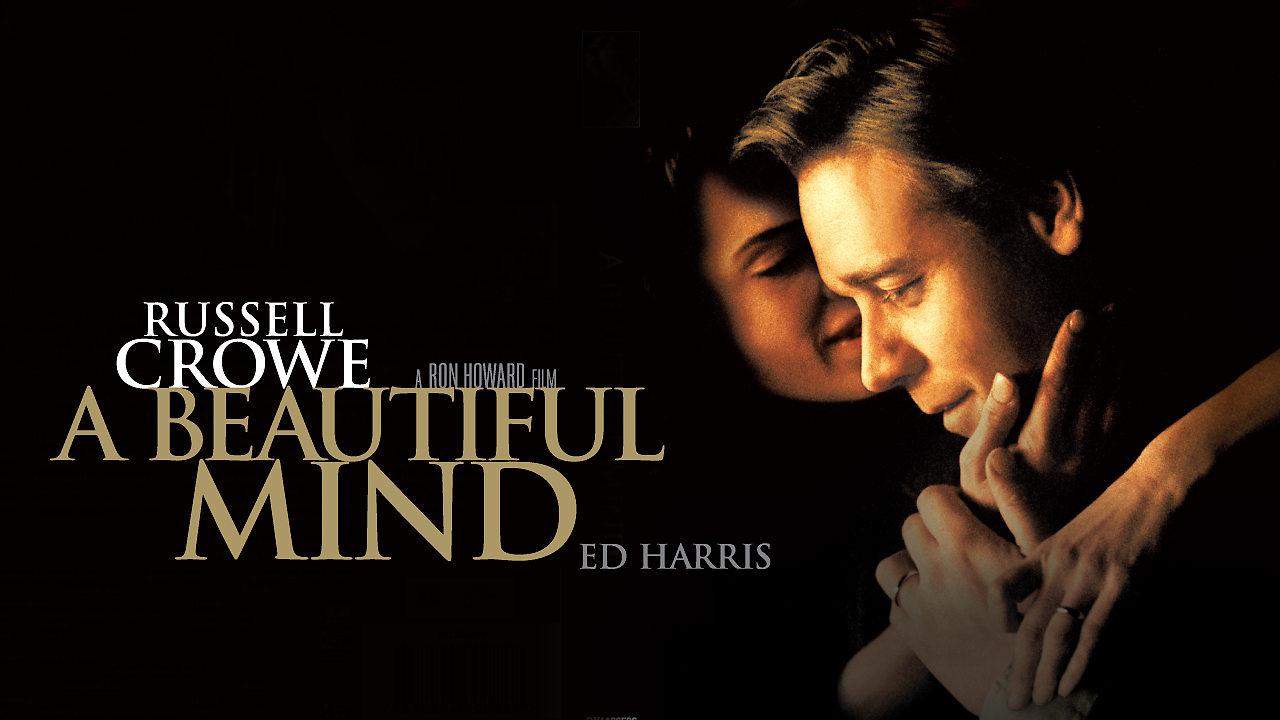 A Beautiful Mind Netflix