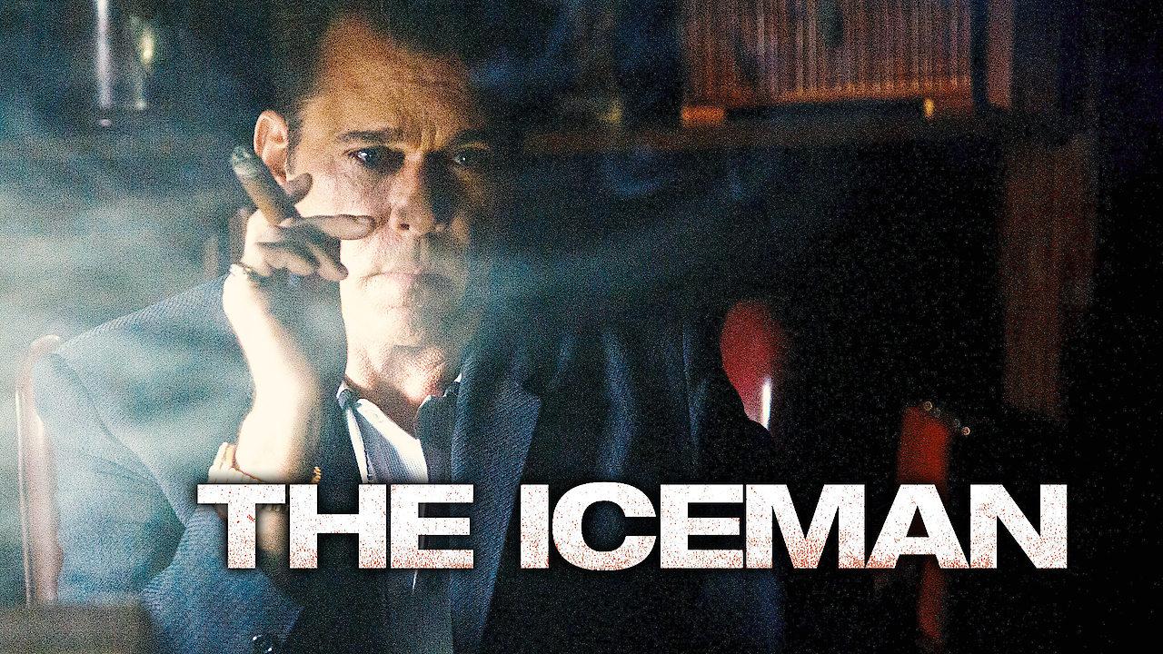 The Iceman on Netflix Canada