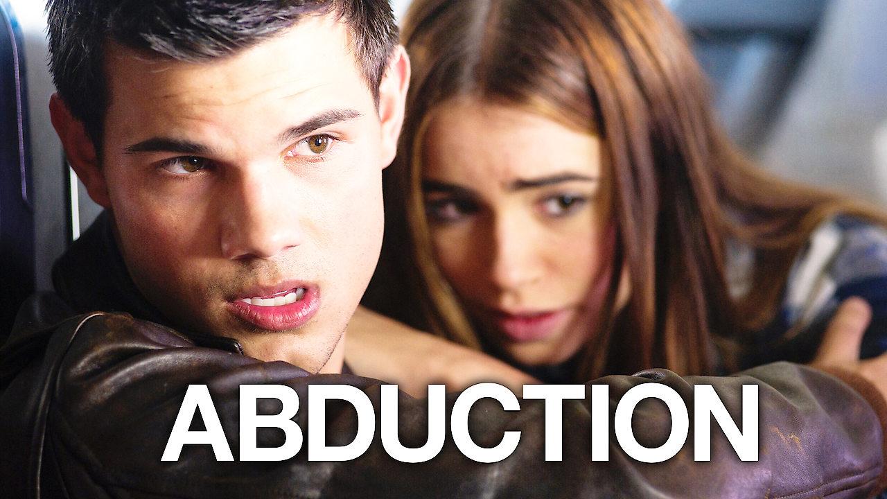 Abduction on Netflix Canada