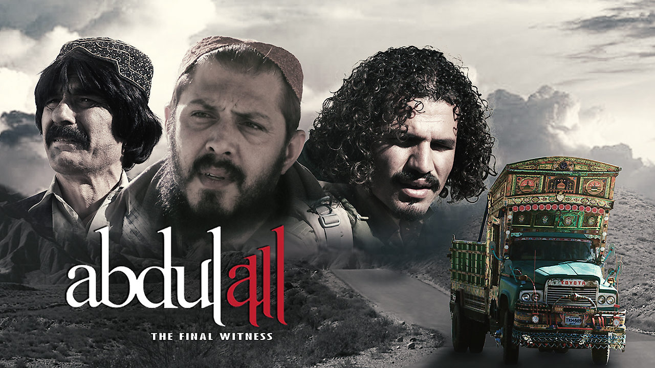 Abdullah, The Final Witness on Netflix Canada