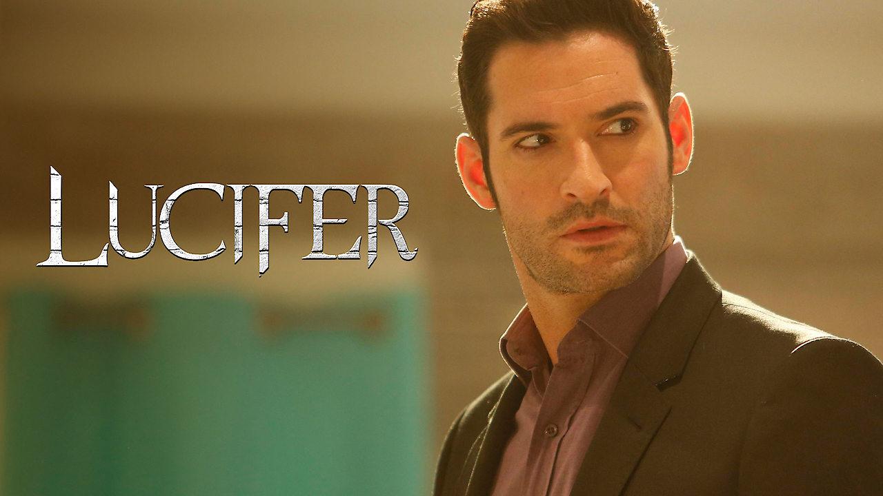 Lucifer on Netflix Canada