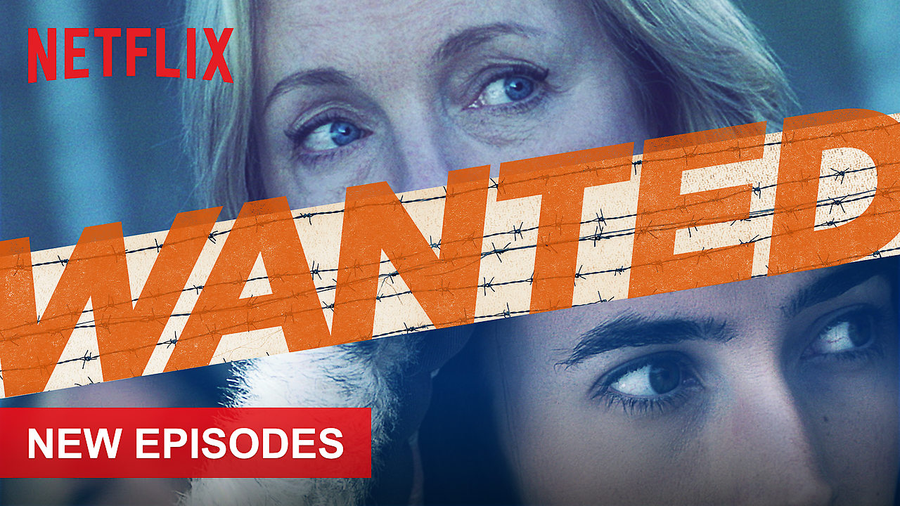 Wanted on Netflix Canada