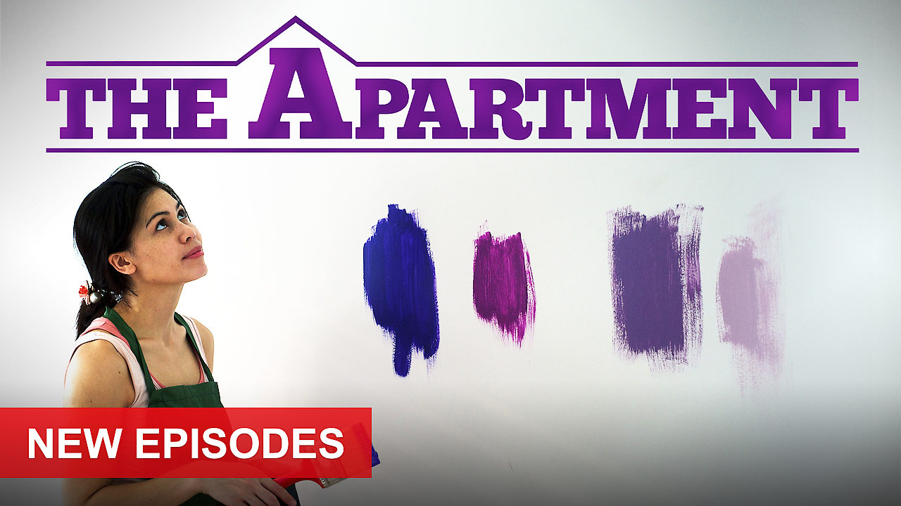 The Apartment on Netflix Canada