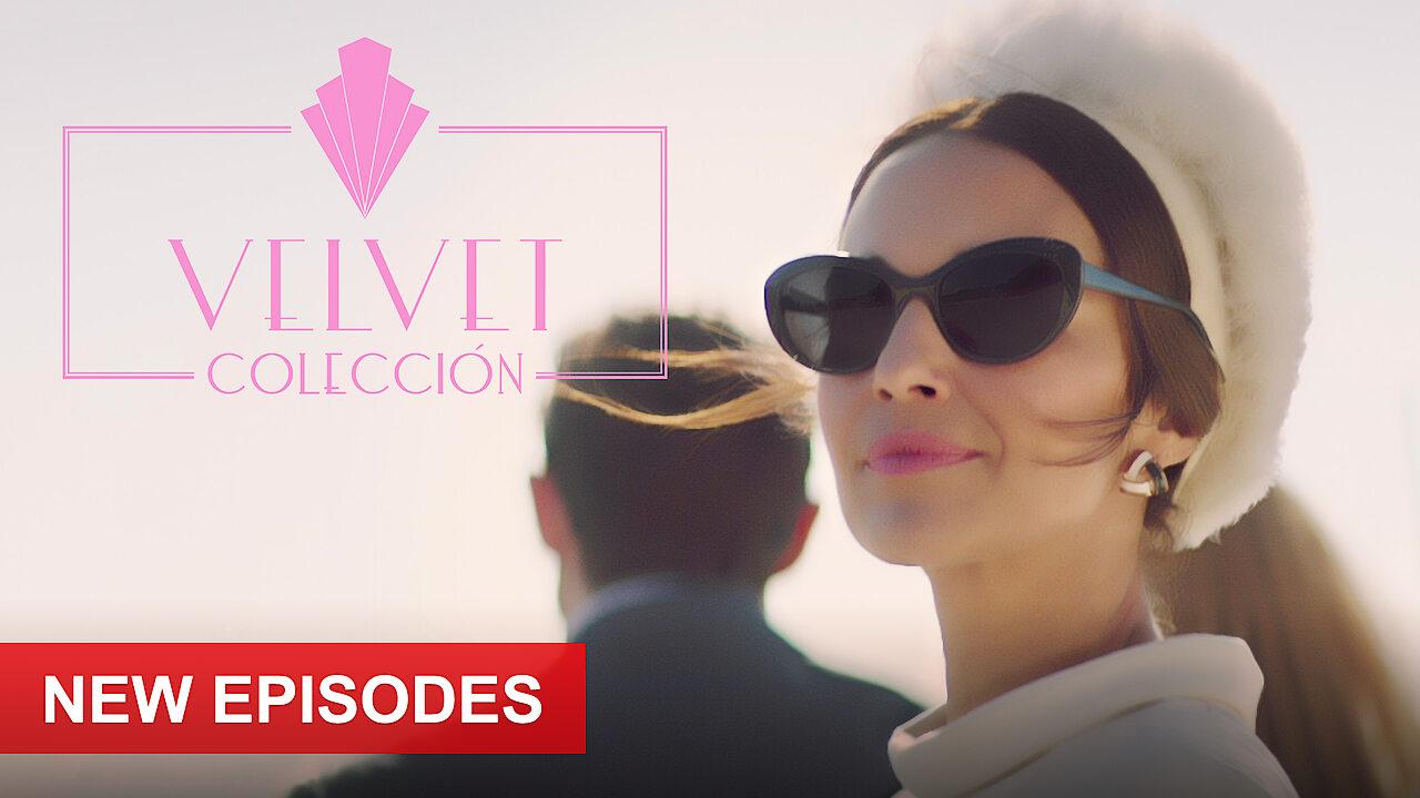 Velvet Colección on Netflix Canada