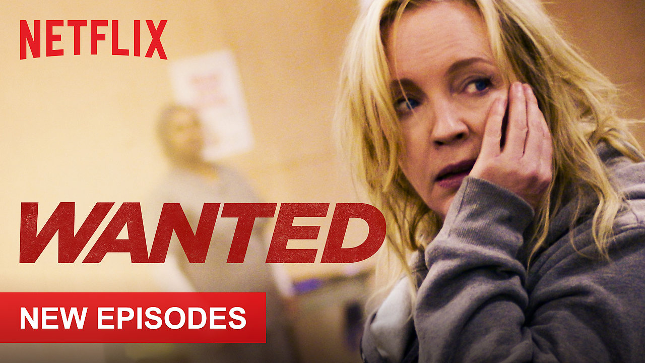 Wanted on Netflix Canada