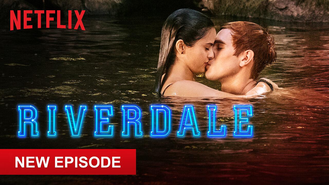 Riverdale on Netflix Canada