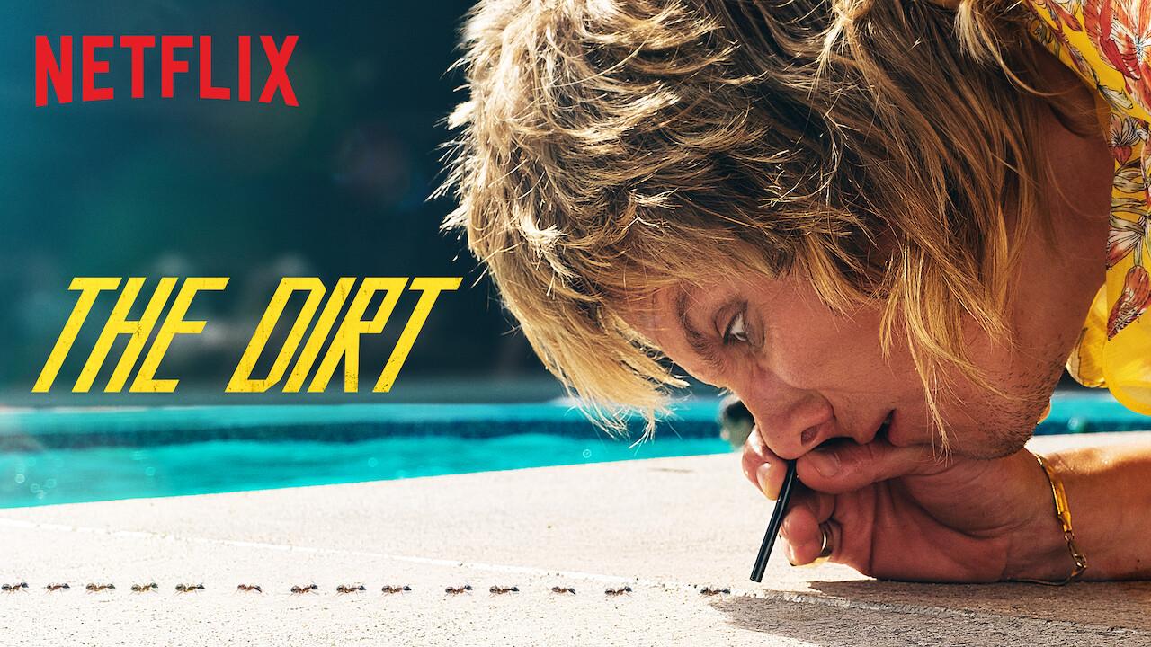 The Dirt on Netflix Canada