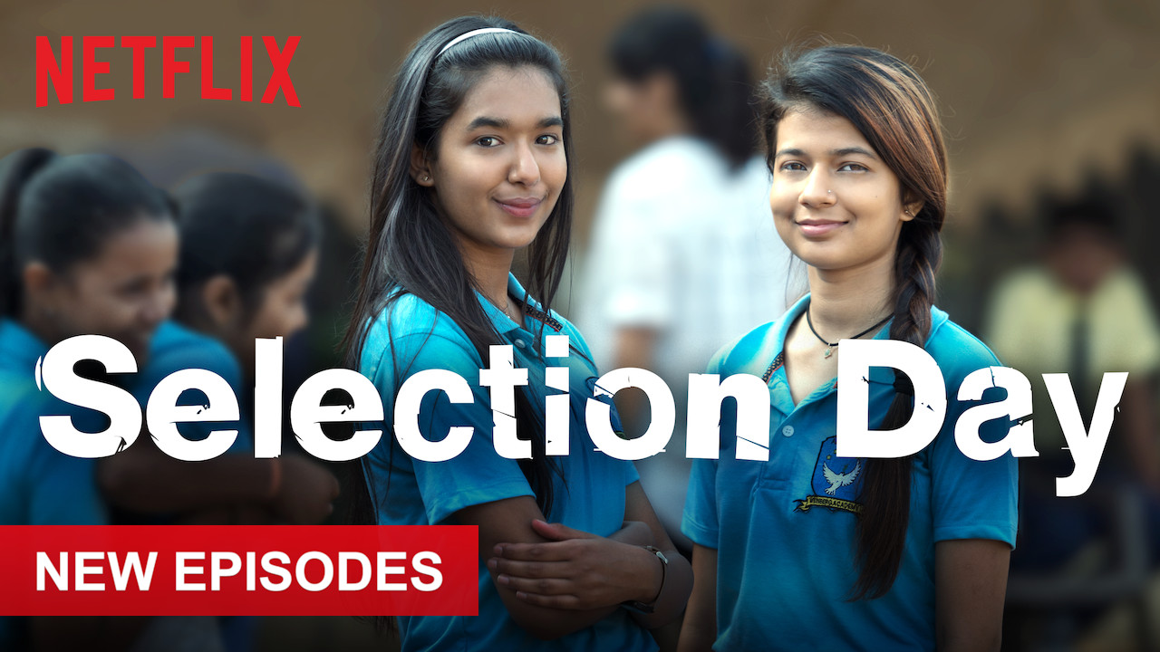 Selection Day on Netflix Canada