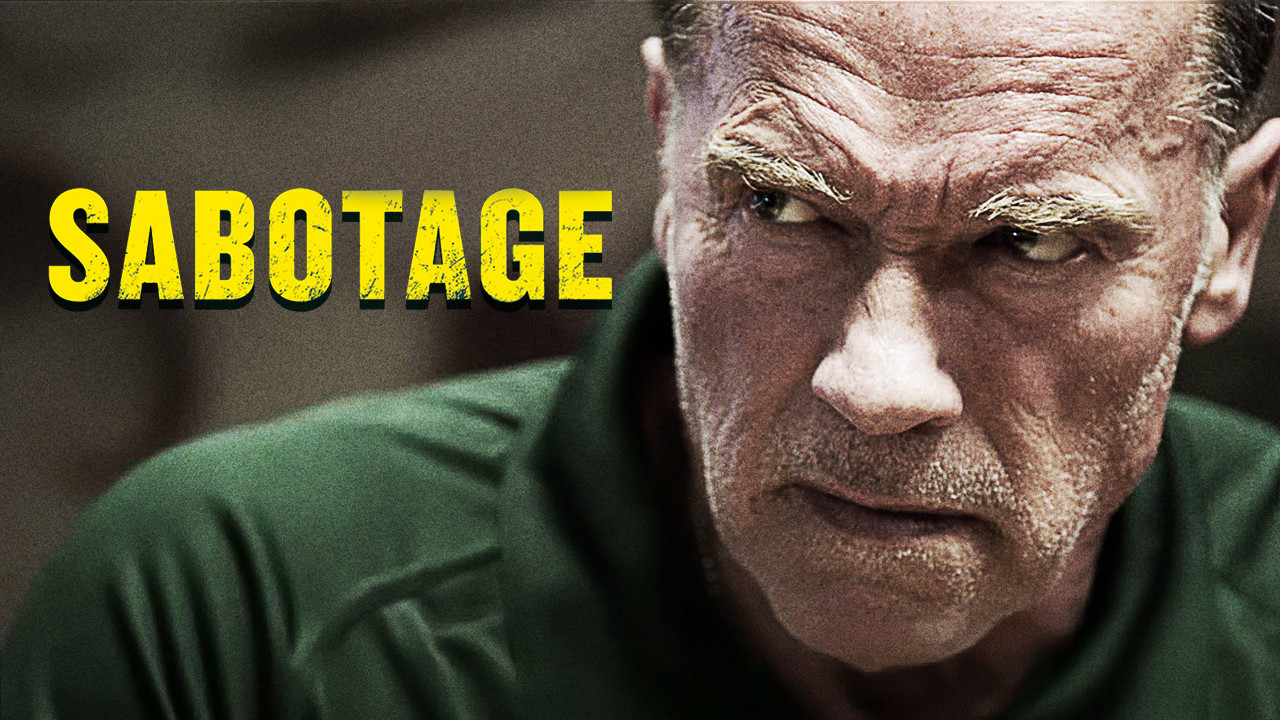 Sabotage on Netflix Canada