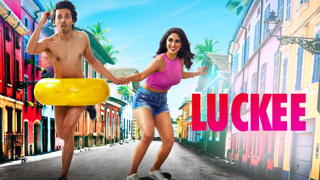 Luckee on Netflix Canada