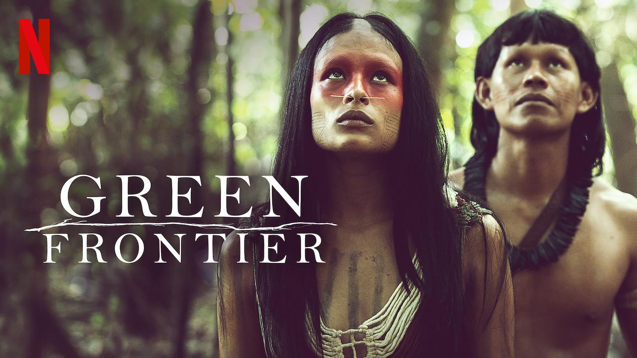Green Frontier on Netflix Canada