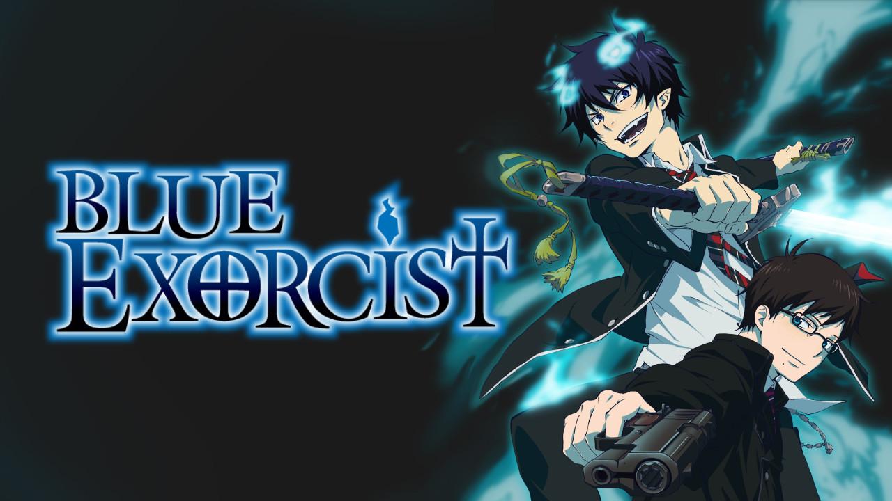 Blue Exorcist on Netflix Canada