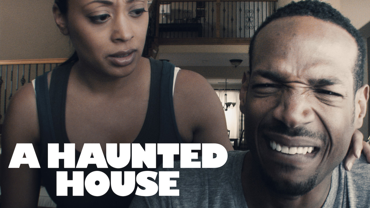 A Haunted House on Netflix Canada