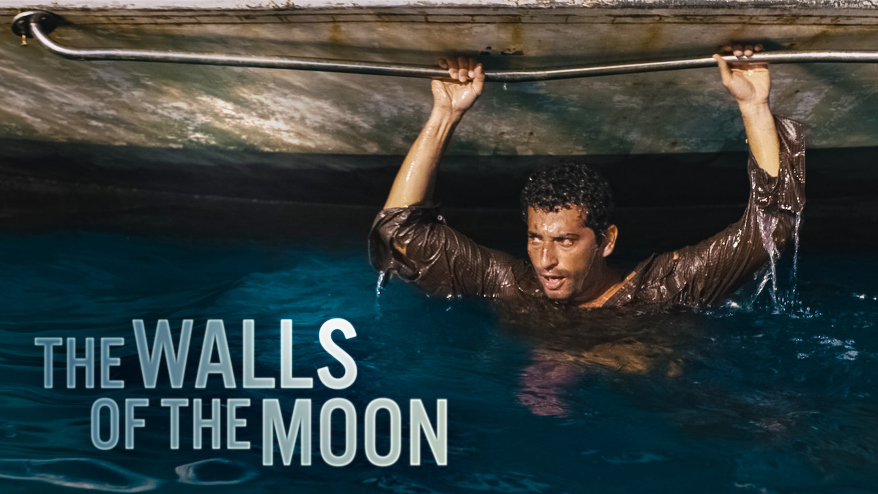 The Walls of the Moon on Netflix Canada