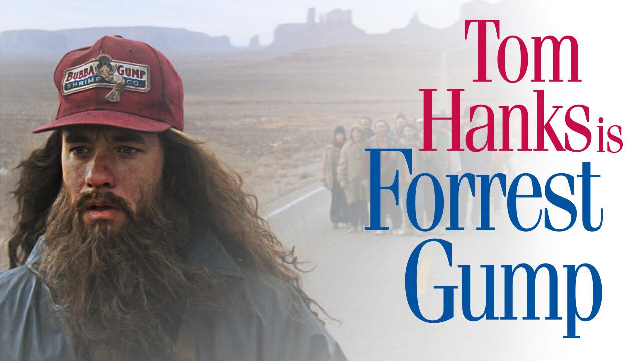 Forrest Gump on Netflix Canada