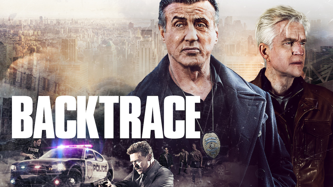 Backtrace on Netflix Canada